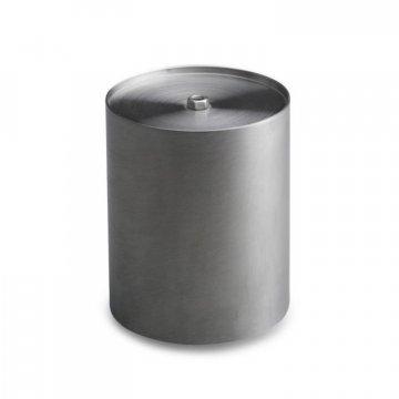 Zvyšující stojan pro stolní krb SPIN 120, stříbrná - Höfats