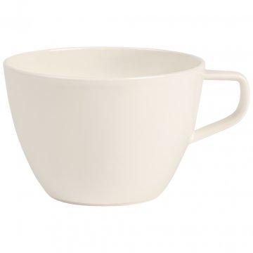 Bílý kávový šálek, kolekce Artesano Original - Villeroy & Boch