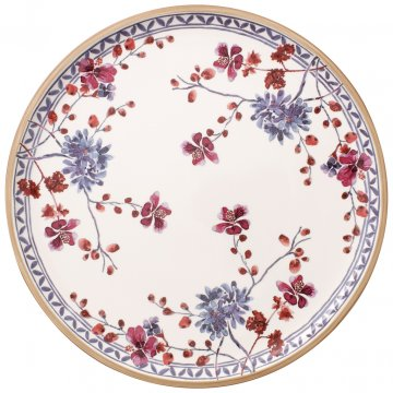 Pizza talíř, kolekce Artesano Provençal Lavender - Villeroy & Boch