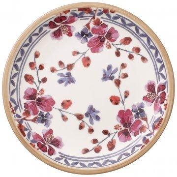 Talíř na chléb a máslo, kolekce Artesano Provençal Lavender - Villeroy & Boch