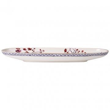 Podnos / mísa na ovoce, kolekce Artesano Provençal Lavender - Villeroy & Boch