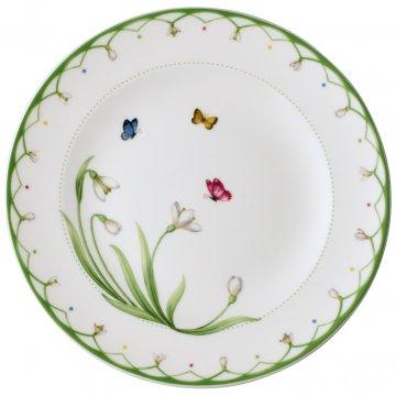 Dezertní talíř, kolekce Colourful Spring - Villeroy & Boch