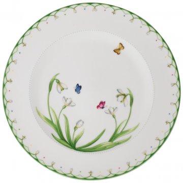 Bufetový talíř, kolekce Colourful Spring - Villeroy & Boch