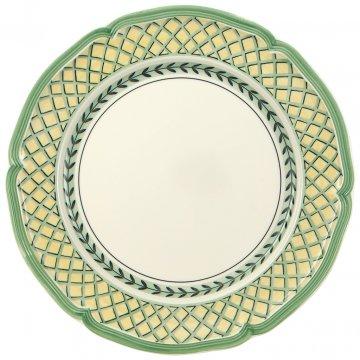 Plochý talíř, kolekce French Garden Orange - Villeroy & Boch