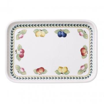 Servírovací talíř, obdélníkový, kolekce French Garden baking dishes - Villeroy & Boch