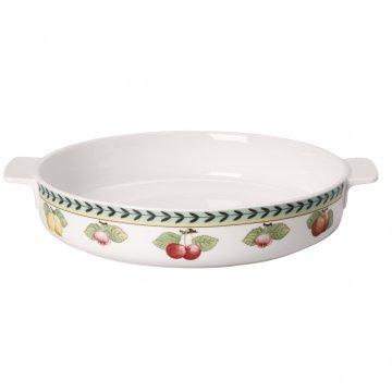 Kulatá forma na pečení, kolekce French Garden baking dishes - Villeroy & Boch