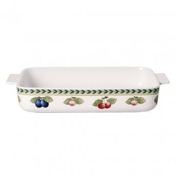 Hranatá forma na pečení, kolekce French Garden baking dishes - Villeroy & Boch