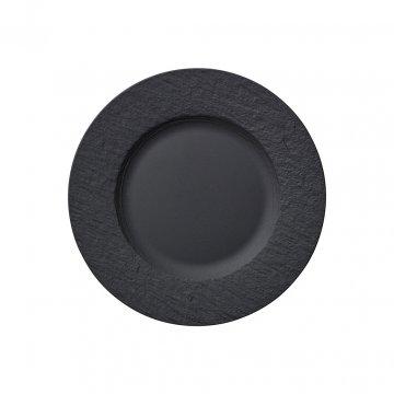 Dezertní talíř, kolekce Manufacture Rock - Villeroy & Boch
