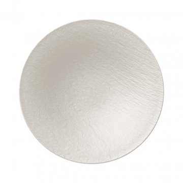 Hluboká miska, kolekce Manufacture Rock blanc - Villeroy & Boch