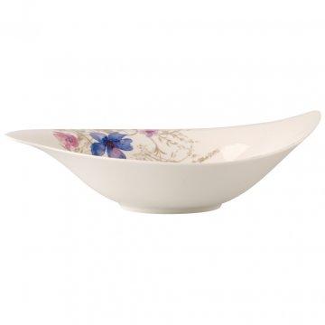 Salátová mísa, kolekce Mariefleur Gris Serve & Salad - Villeroy & Boch
