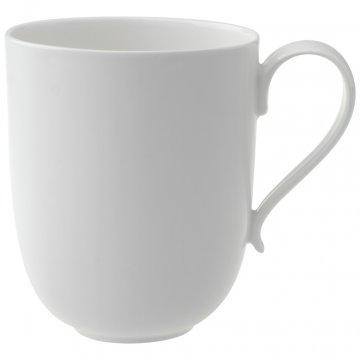Hrnek na latte macciato, kolekce New Cottage Basic - Villeroy & Boch