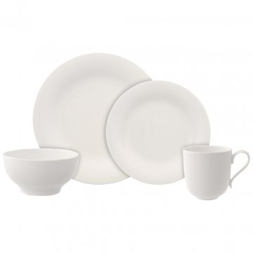 Sada nádobí, 8ks, kolekce New Cottage Basic - Villeroy & Boch