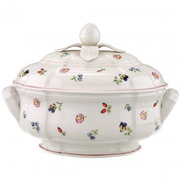 Oválná polévková mísa, kolekce Petite Fleur - Villeroy & Boch