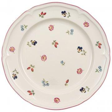 Plochý talíř, kolekce Petite Fleur - Villeroy & Boch