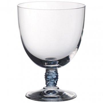 Sklenice na víno Goblet, velká, kolekce Montauk aqua - Villeroy & Boch