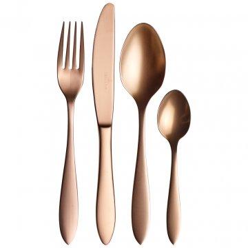 Sada příborů, 16ks, kolekce Manufacture Cutlery - Villeroy & Boch