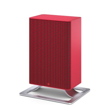 Teplovzdušný ventilátor ANNA LITTLE - čili červená - A-037 - Stadler Form