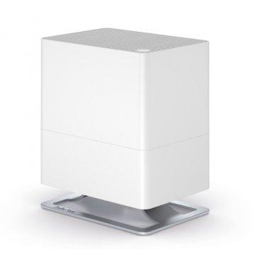 Evaporační zvlhčovač vzduchu OSKAR Little - bílý - O-060 - Stadler Form