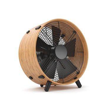 Podlahový ventilátor OTTO Bambus - O-009 - Stadler Form