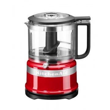 Mini Food Processor královská červená - KitchenAid