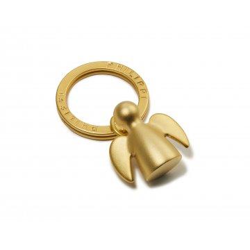 Přívěsek na klíče ANGELO, zlatý - Philippi
