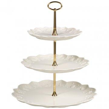 Stojan pro servírovací talíře/etažér, kolekce Toy's Delight Royal Classic - Villeroy & Boch