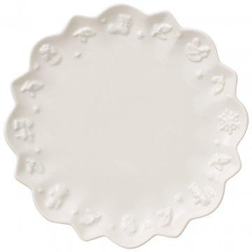 Dezertní talíř/podšálek, kolekce Toy's Delight Royal Classic - Villeroy & Boch
