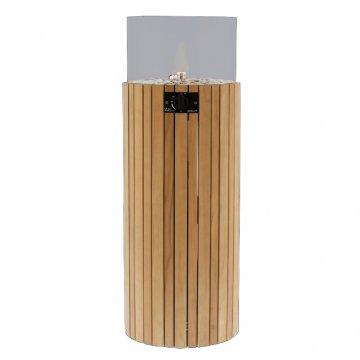 COSI - typ Cosiscoop Pillar L - teak