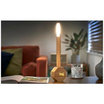 Gingko Octagon One Plus Desk Lamp00