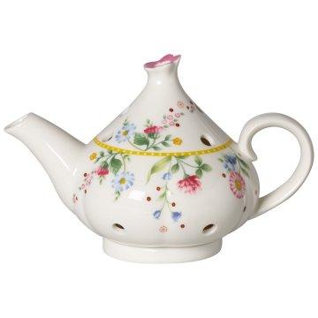 Svícen na čajovou svíčku konvička, kolekce Spring Awakening - Villeroy & Boch