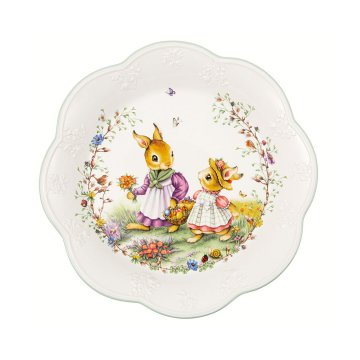 Velká mísa květinová louka, 670 ml, kolekce Spring Fantasy - Villeroy & Boch