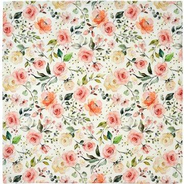Prostírání, kolekce Roseanne, 40 x 40 cm - Sander