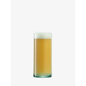 Sklenice na pivo Canopy, 520 ml, čirá, set 4 ks - LSA International