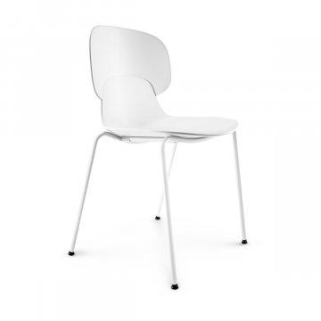 Židle COMBO, bílá - Eva Solo