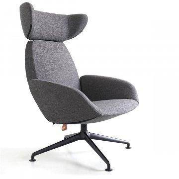 Židle vysoká MainLineFlax - Eva Solo