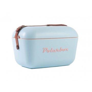 Chladicí box Polarbox 12L, modrá - Polarbox