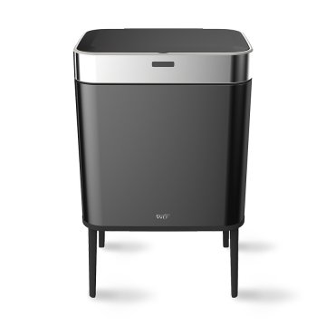 Odpadkový koš s bezdotykovým senzorem, více barev, 60 L - WD Lifestyle