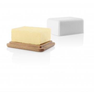 887236 Legio Nova butter dish with oak lid reverse aRGB High