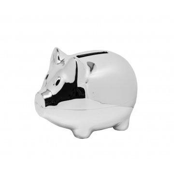 Kasička PIGGY výška 8 cm - EDZARD