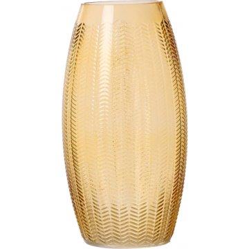 Váza 30cm AMBER BOA - Ritzenhoff & Beker