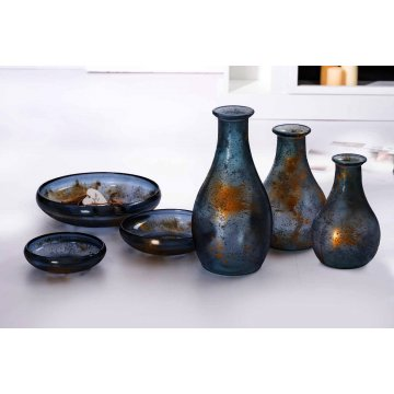 Váza 40cm RUSTIC GOLD - Ritzenhoff & Breker