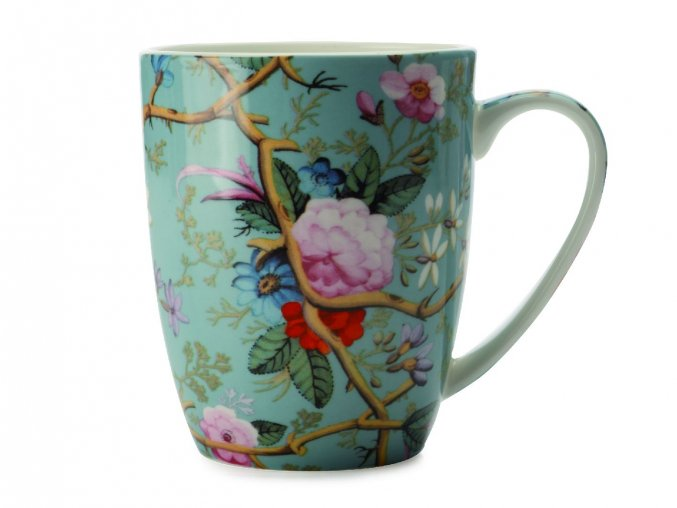 PORCELÁNOVÝ HRNEK VICTORIAN GARDEN 400 ML - MAXWELL & WILLIAMS