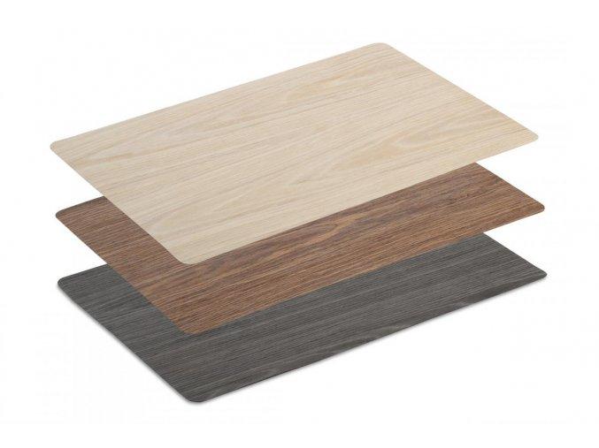 Prostírání Wood 3 barvy - Philippi