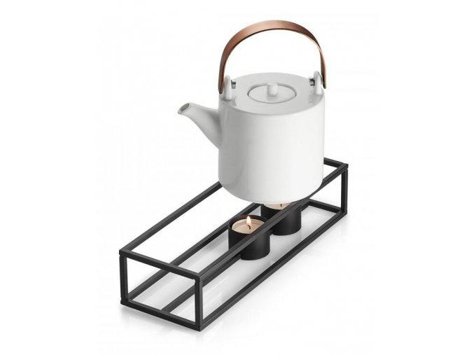 Philippi Cubo ohřívač čajové konvice