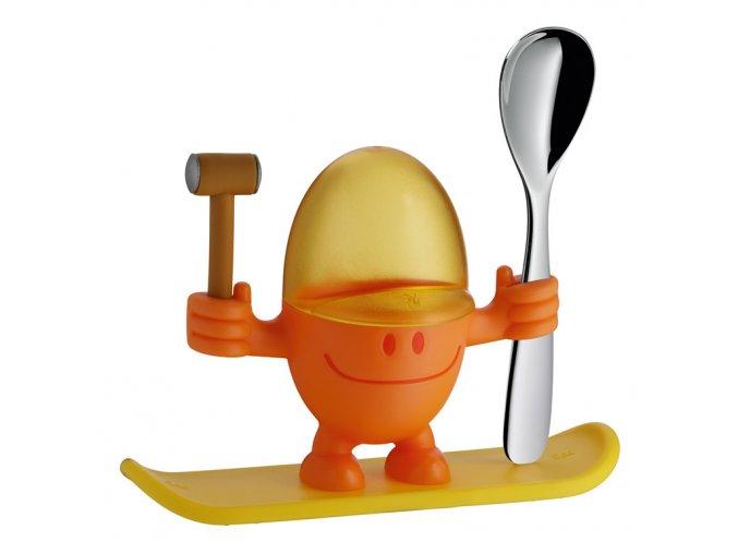 """Stojánek na vajíčka """"McEgg"""" oranžový - WMF"""