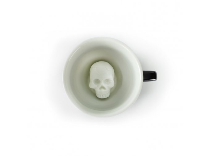 CreatureCup AngleView Skull