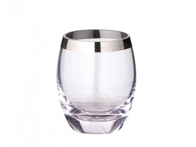 Váza MIA výška 9 cm - EDZARD