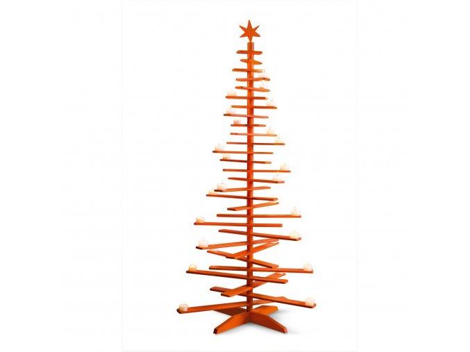 171541 170027 Weihnachtsbaum weiss lackiert Philip