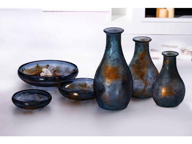 Váza 40cm RUSTIC GOLD - Ritzenhoff & Beker
