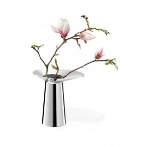 Nerezová váza PAREGO 19,5 cm - ZACK